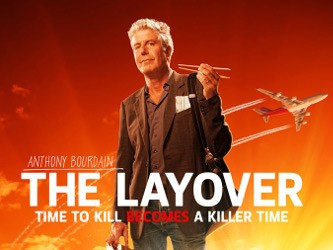 The Layover tv show photo