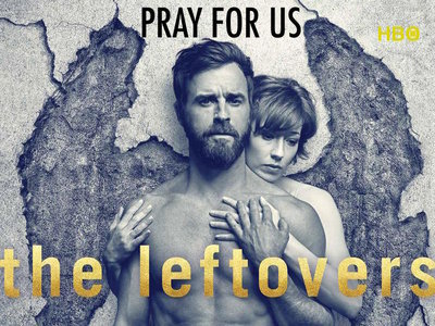 The Leftovers tv show photo