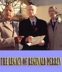 The Legacy of Reginald Perrin (UK) tv show photo