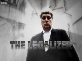 The Legalizer (UK) tv show photo