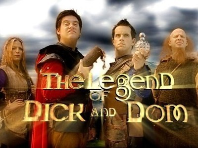 The Legend of Dick and Dom (UK)