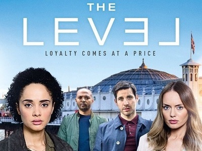 The Level tv show photo