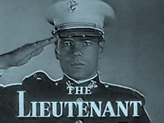 The Lieutenant tv show photo