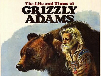 The Life and Times of Grizzly Adams tv show photo
