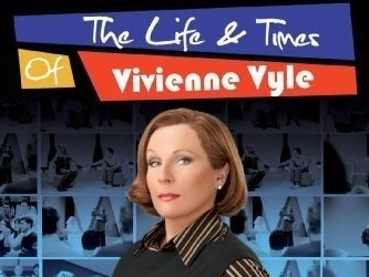 The Life And Times Of Vivienne Vyle (UK) tv show photo