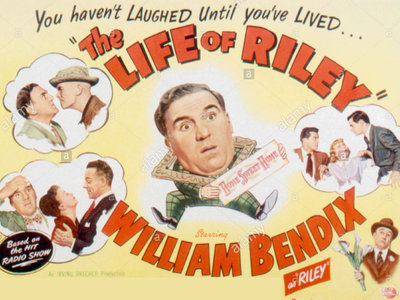 The Life of Riley (1949) tv show photo
