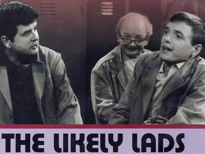The Likely Lads (UK) tv show photo