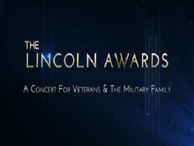 The Lincoln Awards: A Concert for Veterans & The Military Family