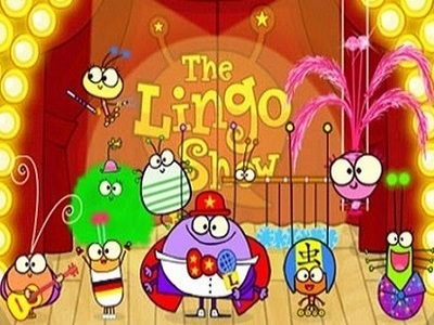 The Lingo Show (UK)