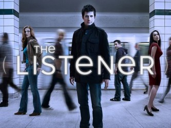 The Listener tv show photo