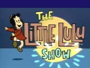 The Little Lulu Show tv show photo