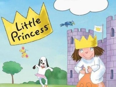 The Little Princess (UK) tv show photo