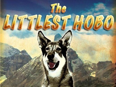 The Littlest Hobo (CA) tv show photo