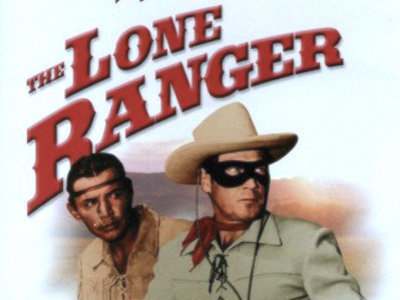 The Lone Ranger (1949)