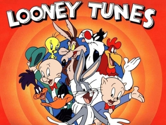 Looney Tunes tv show photo