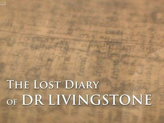 The Lost Diary of Dr. Livingstone (UK)