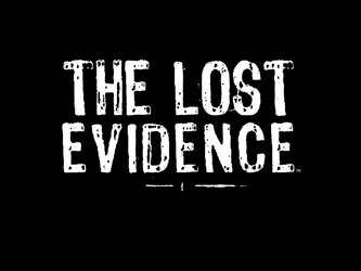 The Lost Evidence tv show photo