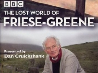 The Lost World Of Friese-Greene (UK)