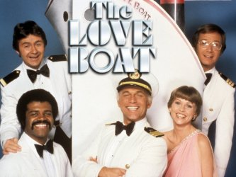 The Love Boat tv show photo