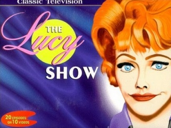 The Lucy Show tv show photo