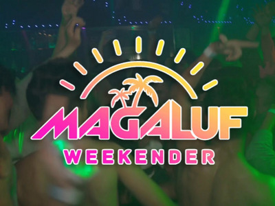 The Magaluf Weekender (UK)