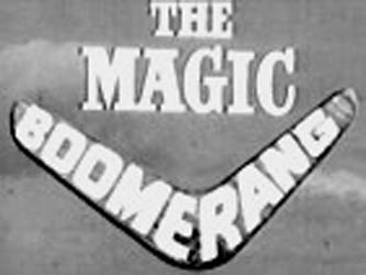 The Magic Boomerang (AU) tv show photo