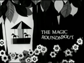 The Magic Roundabout (UK)