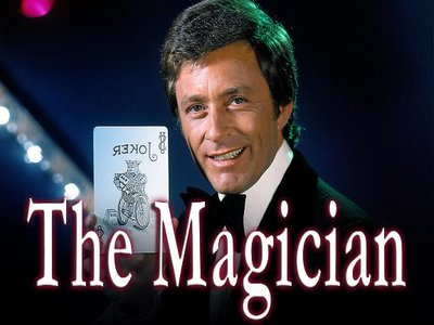 The Magician (1973) tv show photo