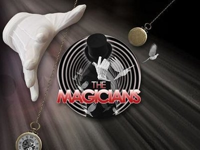 The Magicians (UK)