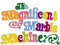 The Magnificent Marble Machine tv show photo