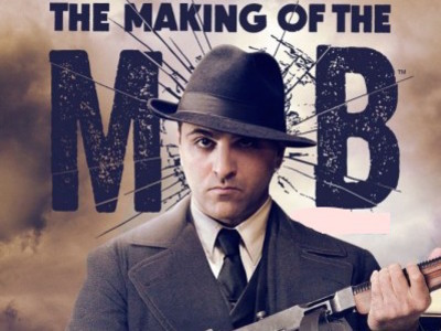 The Making Of The Mob tv show photo