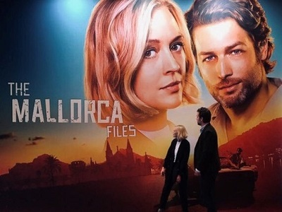 The Mallorca Files (UK) tv show photo