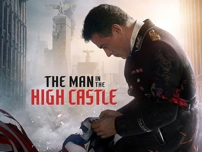 The Man In The High Castle tv show photo