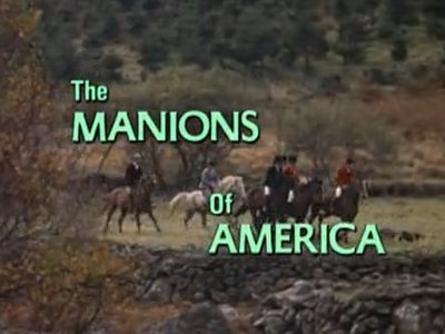 The Manions of America tv show photo
