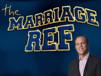 The Marriage Ref tv show photo