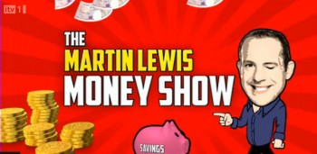 The Martin Lewis Money Show (UK) tv show photo