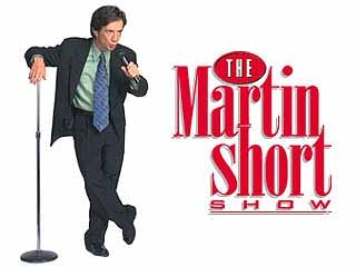The Martin Short Show tv show photo
