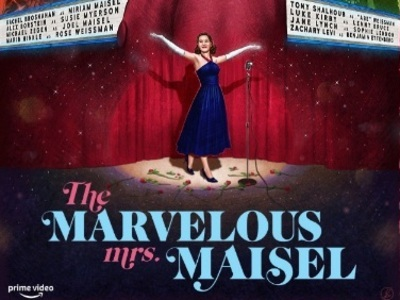 The Marvelous Mrs. Maisel tv show photo