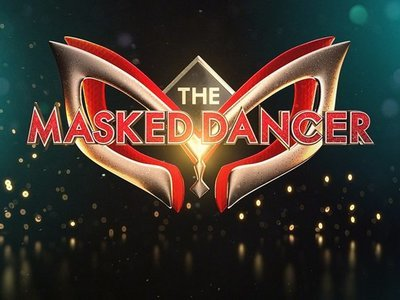 The Masked Dancer tv show photo