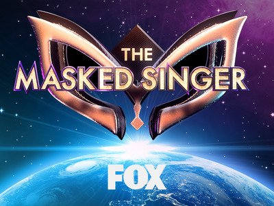 The Masked Singer tv show photo