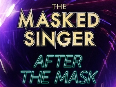 The Masked Singer: After The Mask tv show photo