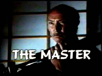 The Master tv show photo