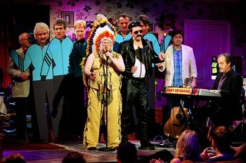 The Matt Lucas Awards (UK) tv show photo