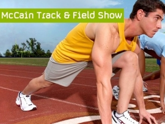The McCain Track and Field Show (UK)