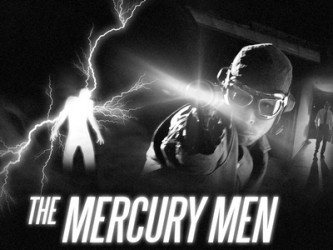 The Mercury Men tv show photo