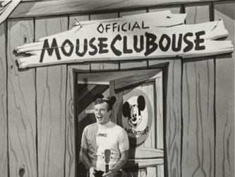 The Mickey Mouse Club tv show photo