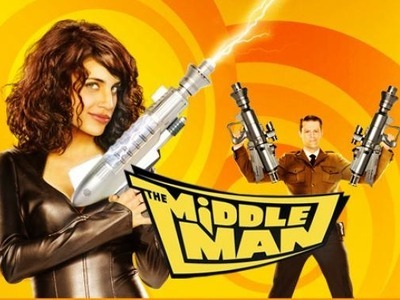 The Middleman tv show photo