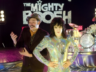 The Mighty Boosh (UK)