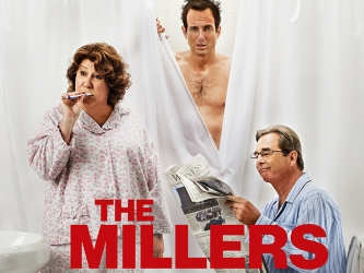 The Millers tv show photo