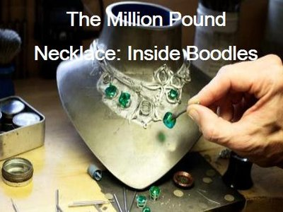 The Million Pound Necklace: Inside Boodles (UK)
